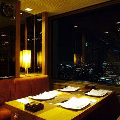 日本料理 河久 梅田店の雰囲気1
