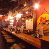 かも家 新潟駅前店の雰囲気3