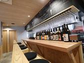 クラフトビールと炭火焼居酒屋 麦酒商店の雰囲気2