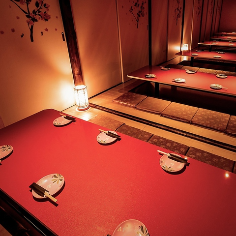 お肉で乾杯個室居酒屋 鶏まろ 所沢プロペ通り店|店舗イメージ3