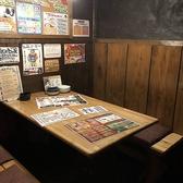 大衆居酒屋ブロッケン酒場 東光店の雰囲気3