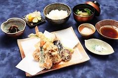 天ぷら 心。のサムネイル画像