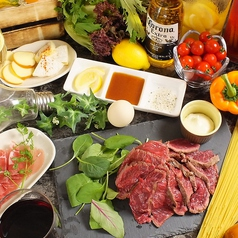 個室肉バル居酒屋 fully フーリーのおすすめ料理1