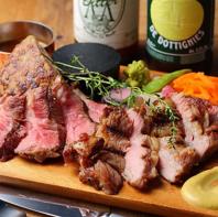 美味しいお肉をご用意☆最高の時間を提供します☆