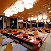 日本料理 河久 梅田店の雰囲気3