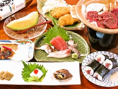 松尾鮨の写真