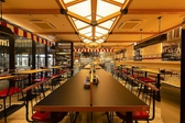 ラ・ブーシェリー・エ・ヴァン La Boucherie et Vin 肉屋のワイン食堂 浜松町店の雰囲気2