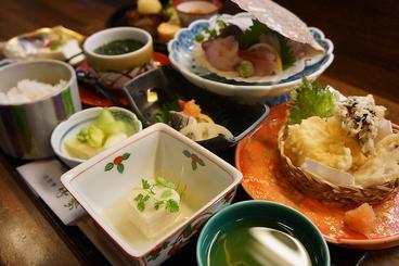 四季亭 竹勢のおすすめ料理1