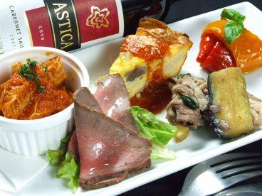 イタリアン バール ピエーノ Italian Bar PIENOのおすすめ料理1