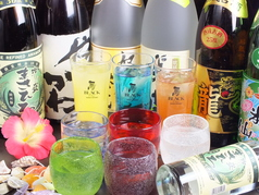 沖縄居酒屋 たーちの画像