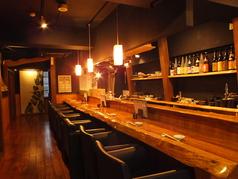 酒 肴 寿司 いっき 西麻布の写真