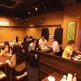 【貸切宴会】20名様~40名様までご利用頂けます。宴会コースは2H3500円~ご利用頂けます。