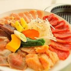 海游亭のおすすめ料理1