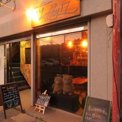 bar Lobby17 和田町の雰囲気1