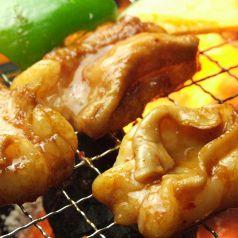 炭火焼肉 敏 呉市広店のおすすめポイント1