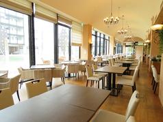 MASTARS CAFE 百道店の写真