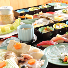 寿司処りんどうのおすすめ料理1