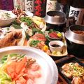和鶏酒房じどりーな 宇都宮東口店のおすすめ料理1