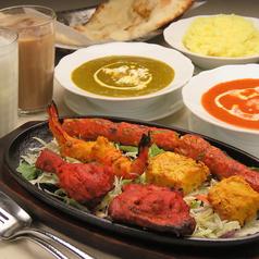 アヒリア AHILYA INDIAN RESTAURANT&BAR 青山店のおすすめ料理1