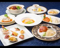 渋谷東武ホテル 中国料理 竹園の写真