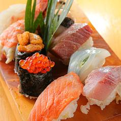 玉純寿司の写真