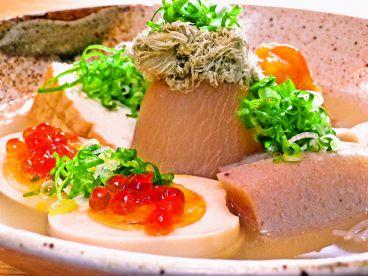 すぎ乃 新大宮店のおすすめ料理1