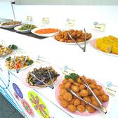 新潟三越ビアガーデンのおすすめ料理3