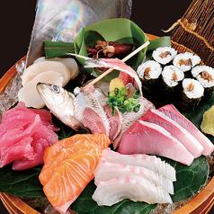 まるさ水産 金山店のおすすめ料理1