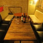 Cafe&Bar ABCの雰囲気3
