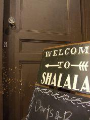 バー シャララ BAR SHA‐LA‐LA 41