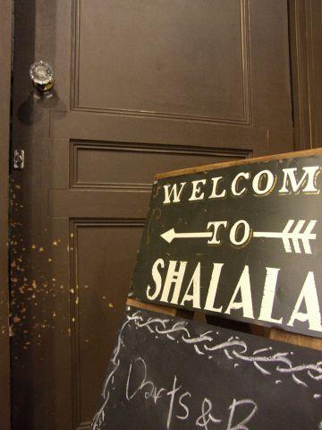 SHA-LA-LA 41