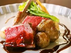 Cafe&Restaurant 連理のおすすめ料理1