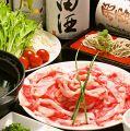 生蕎麦 浅野屋 神楽坂店のおすすめ料理1