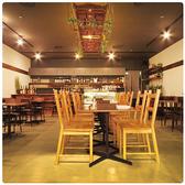 NARUTO KITCHEN ナルトキッチン 札幌すすきの店の雰囲気3