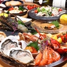 Crab Shrimp and Oyster クラブ シュリンプ アンド オイスターのおすすめポイント2