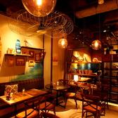 アロハテーブル ALOHA TABLE 大崎の雰囲気3