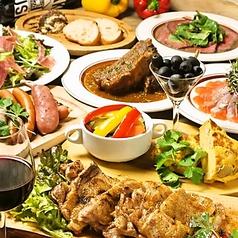 浦安Kitchen あそびのおすすめ料理1
