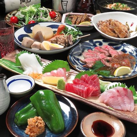 【美味しいおでんと旨い日本酒】おでん20種類以上、日本酒20種類以上