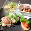 料理メニュー写真アンティパストミスト M(6種)