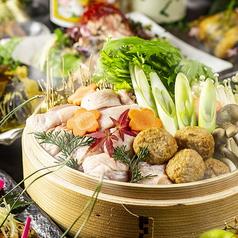 和食と個室 みや本 赤坂店の雰囲気1
