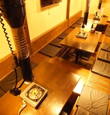 SANRAKU 神戸三宮の雰囲気2