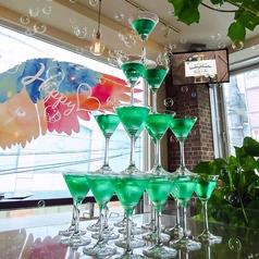 cafe dining VISCHIO カフェダイニング ヴィスキオのコース写真