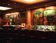 Bar Capri ホテルニューオータニの写真