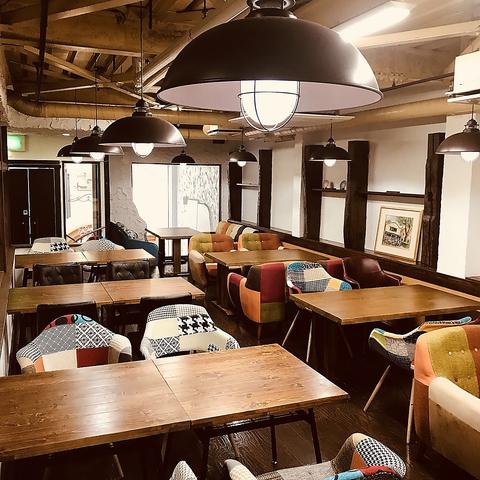 姫路城近くのカフェ♪くつろぎ空間でモーニング&ランチを★