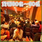 有機野菜のチーズフォンデュ&チーズタッカルビ KOBU こぶ 名古屋の雰囲気3