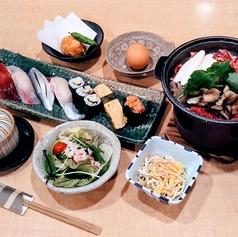 鮨乃家 市ヶ谷本店のおすすめ料理1