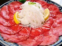 張家 東加古川のおすすめ料理1