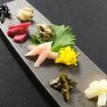 料理メニュー写真京都錦市場直送のお漬物