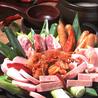 韓国料理 オモニ 浜松のおすすめポイント3