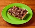 料理メニュー写真Adam's特製アップルパイ